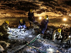 Six new mines reach Fairmined Certification