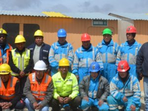 A NEW FAIRMINED CERTIFICATION IN PERU