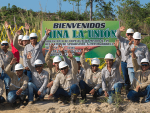 FAIRMINED GOLD OFFER GROWS WITH LA UNIÓN CERTIFICATION