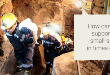 Impact of Covid-19: how can the gold industry support ASM?
