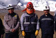 Ethical mining: the path of small-scale mining organizations