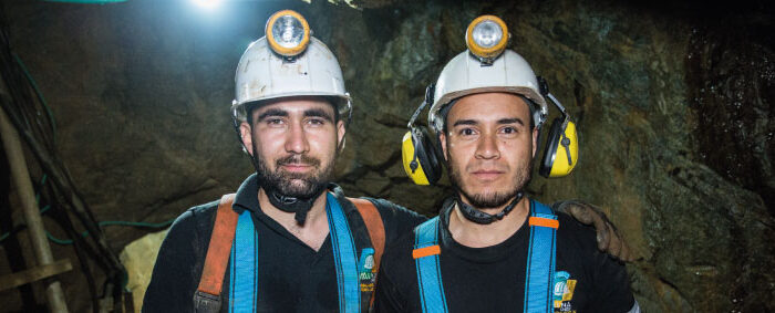 Fairmined certification contributes to the well-being of small-scale miners