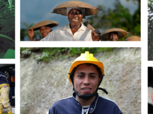 Fairmined Gold: An Invitation to Commit to Artisanal and Small-scale Mining Sustainability